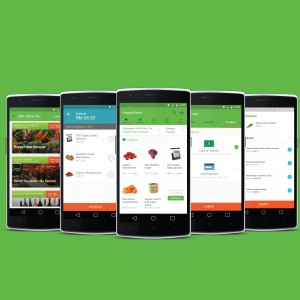 HappyFresh Android