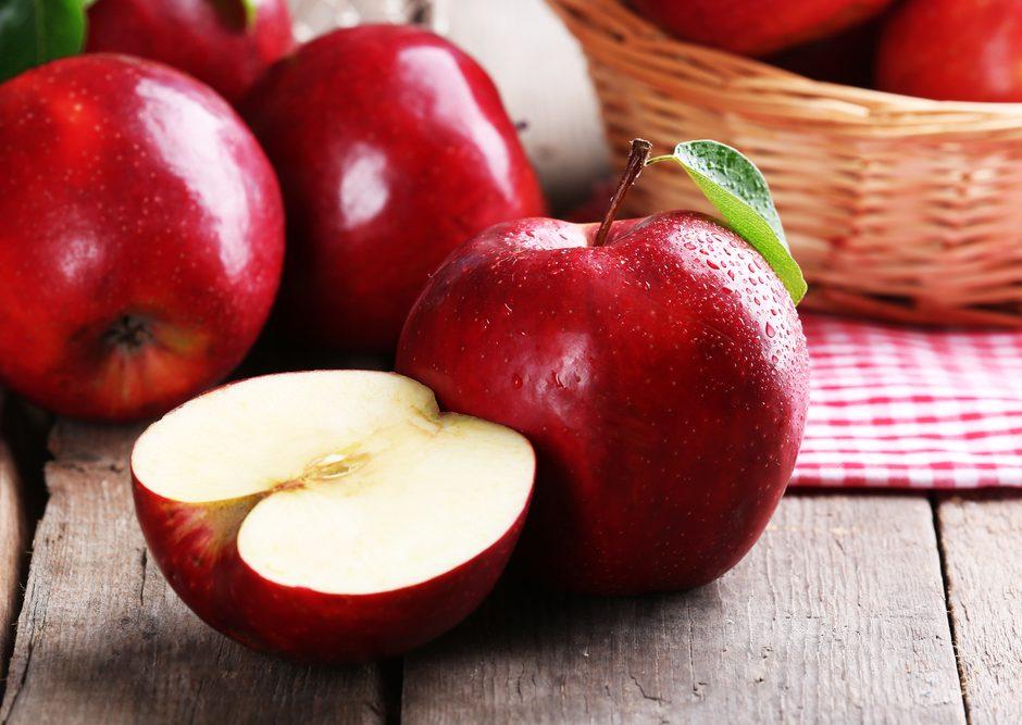 Kamu Penggemar Apel? Ini Dia Cara Aman Membeli Buah Apel Segar