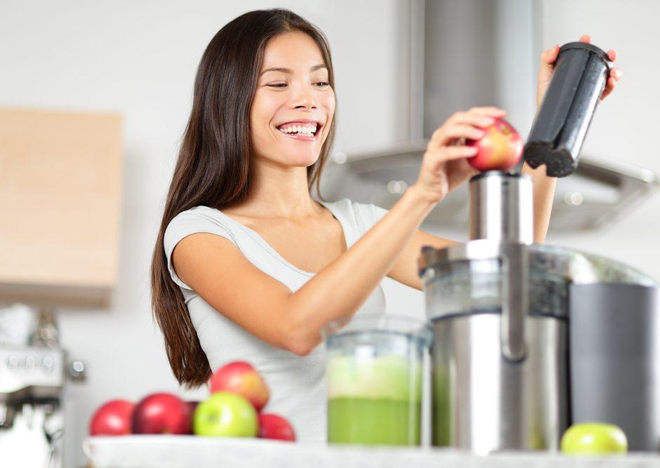 10 Buah Ini Bisa Menurunkan Berat Badan Dengan Cepat