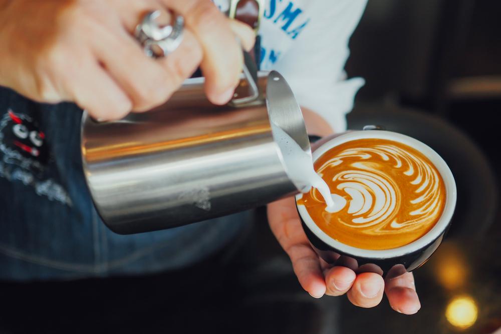 cara membuat kopi