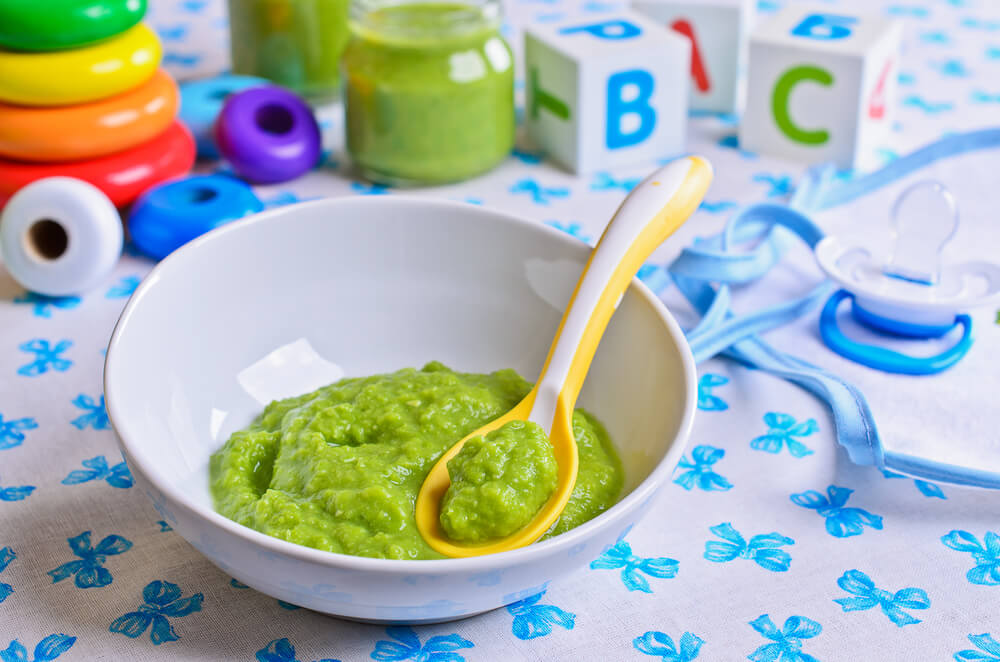 Cara Membuat Bubur Bayi 6 Bulan Yang Sehat Dan Bergizi Happyfresh