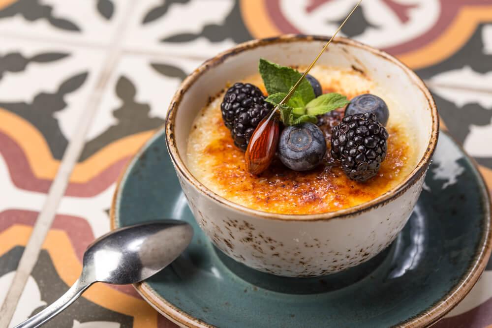 5 Resep Sehat Yang Bisa Kamu Buat Menggunakan Yogurt Plain