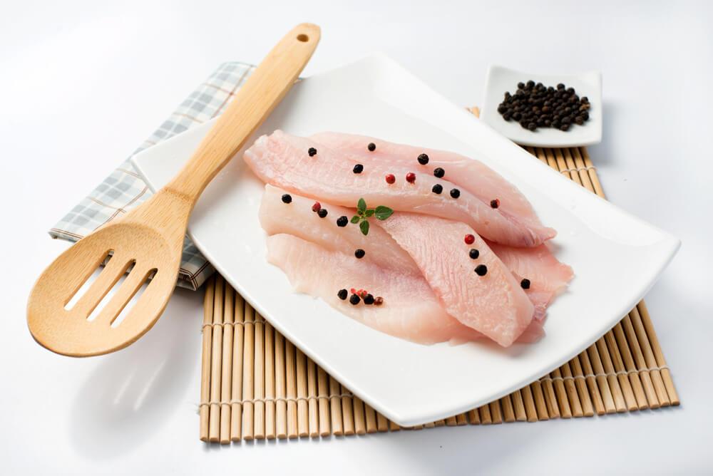Ikan dori bisa menjadi bahan untuk membuat makanan pendamping asi.