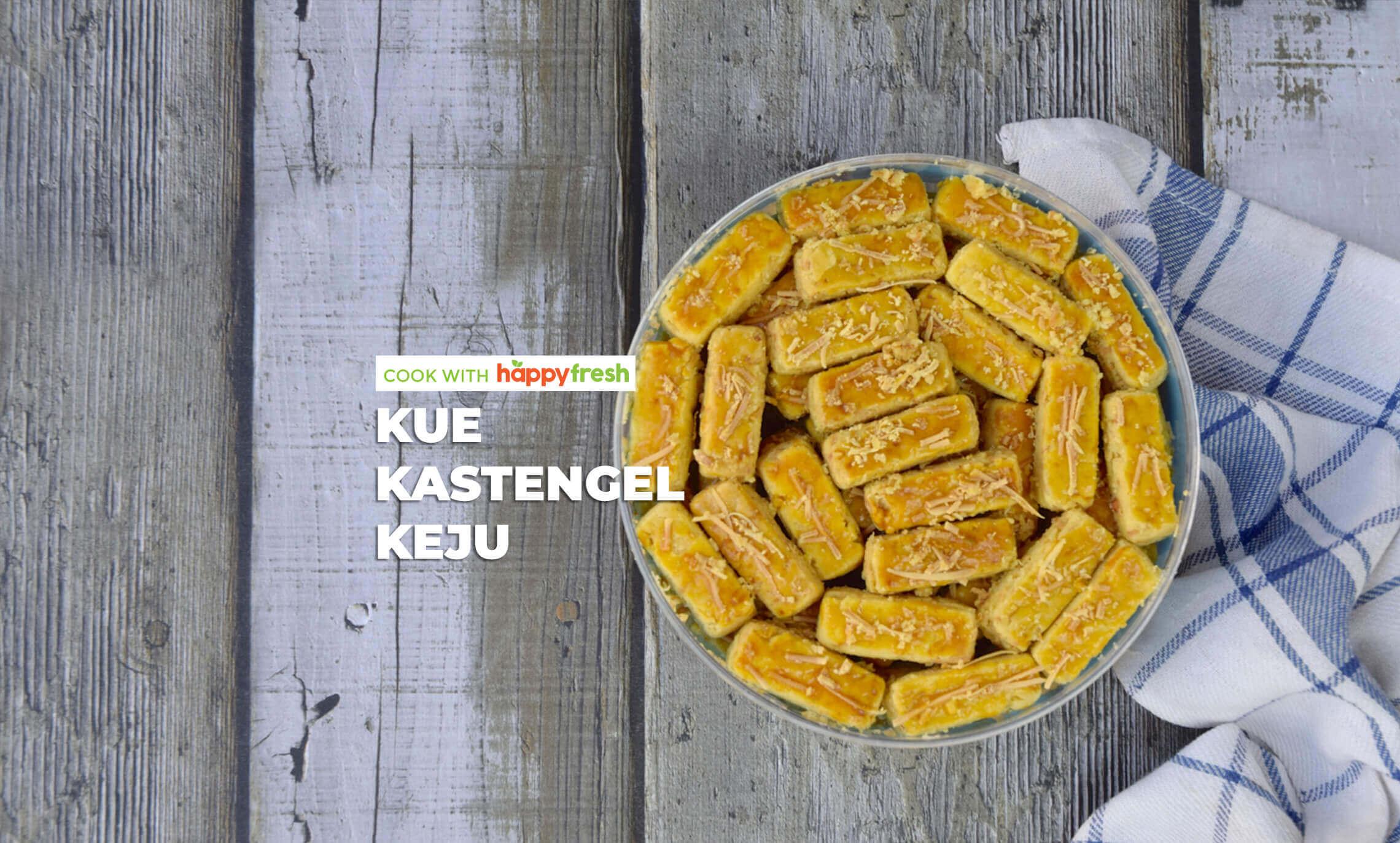 HappyFresh_Resep-Kastengel-Keju