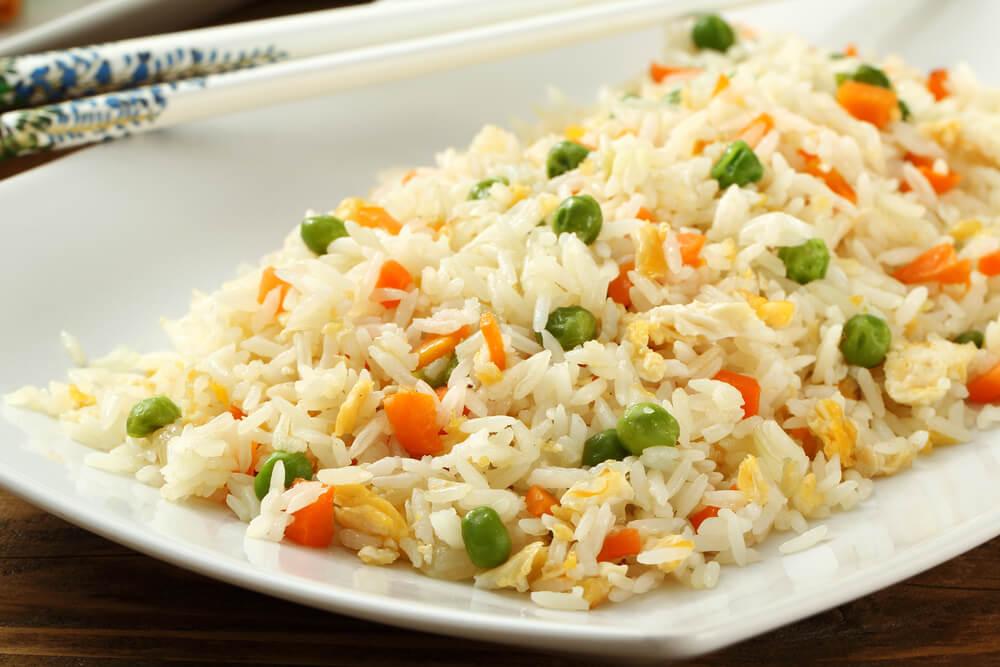 How to make delicious nasi goreng cina quick and easy
