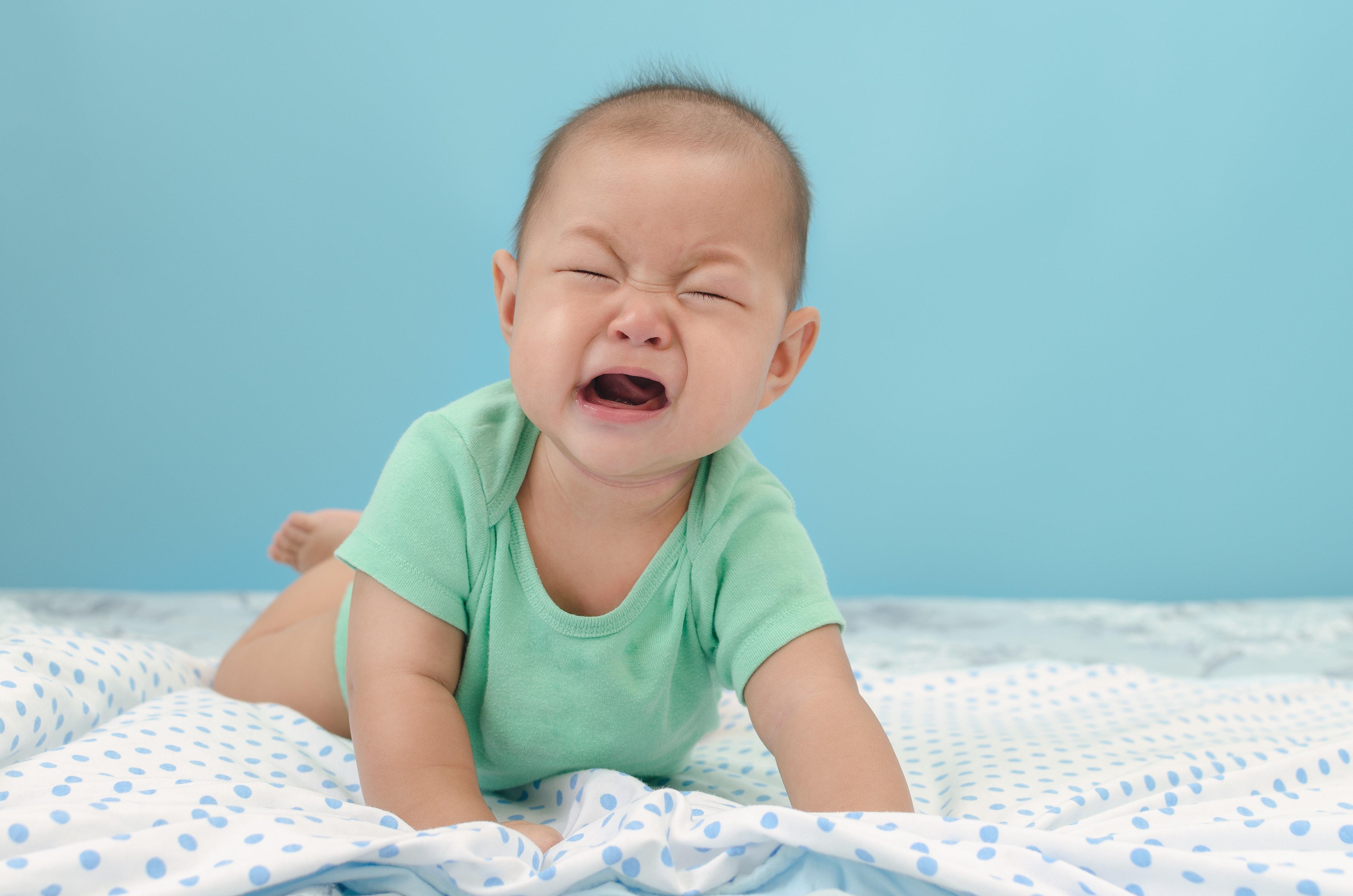 Tanda Gigi Bayi Akan Tumbuh Dan Rekomendasi Makanan Yang Cocok Untuknya Happyfresh