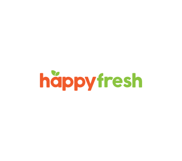 Home - HappyFresh