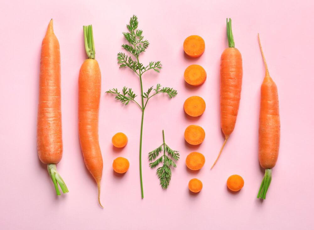 Rutin Konsumsi 7 Makanan Ini, Kesehatan Mata Pasti Terjaga! | HappyFresh