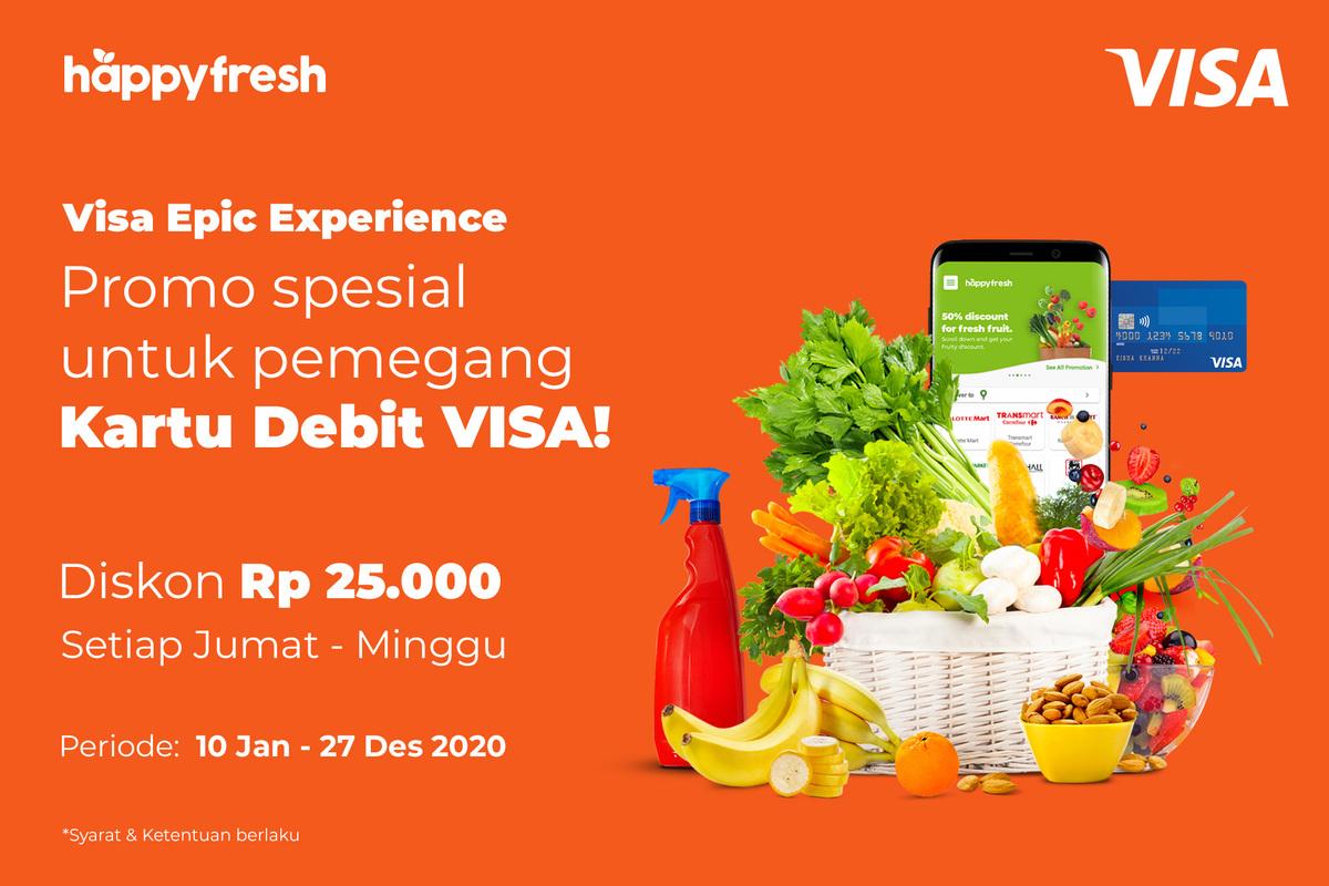 Online groceries application