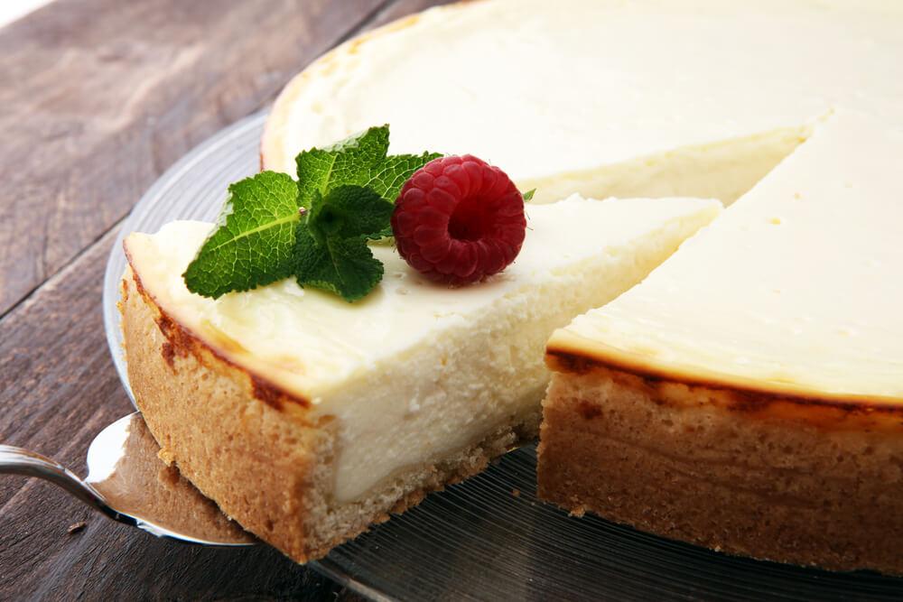 No bake cheescake recipe