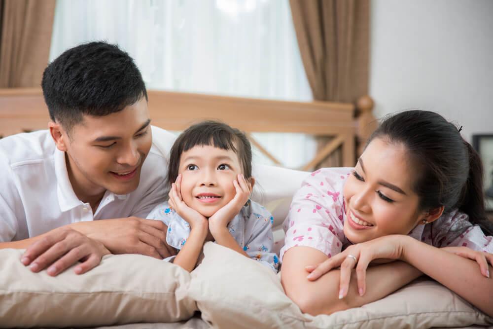 cara mengatasi stres pada anak