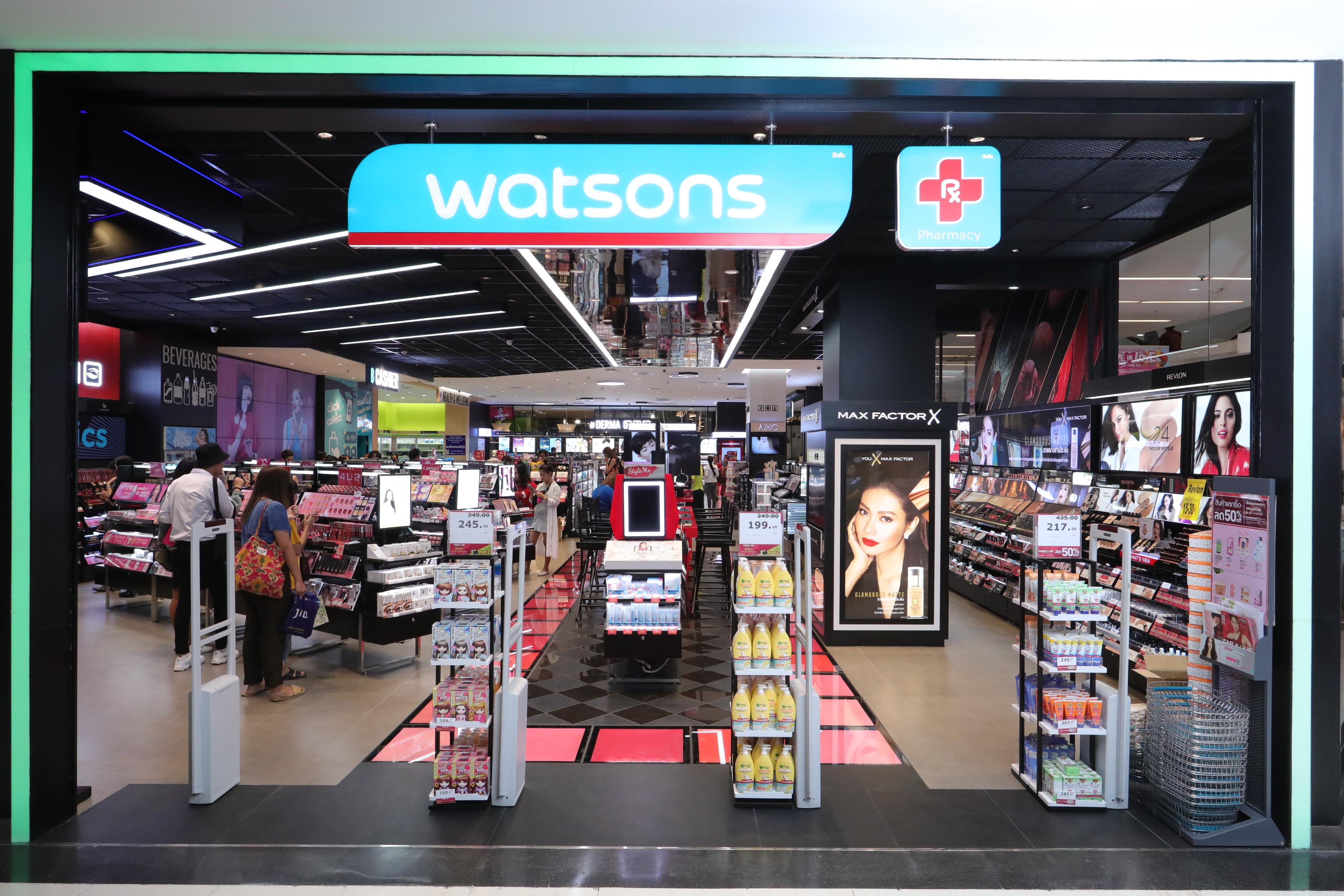 HappyFresh_Watsons_Store