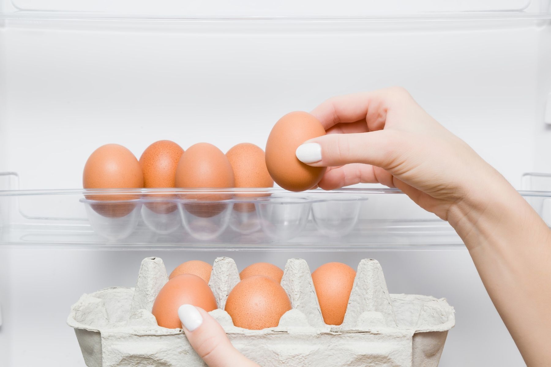 HappyFresh_How_To_Store_Foods_Properly_Eggs