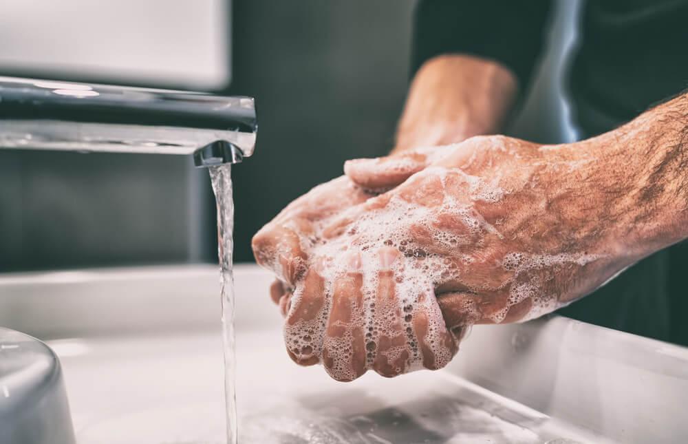 Keep hygiene moving forward.