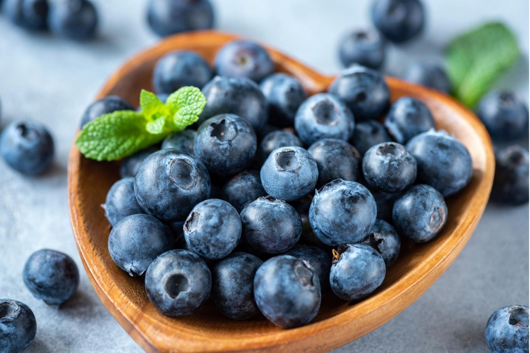 HappyFresh_10_Fruits_For_New_Moms_Blueberry