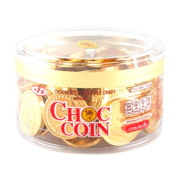 HappyFresh_Choc_Coin_Chocolate_Coins