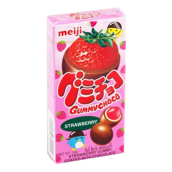HappyFresh_Meiji_Gummy_Choco_Strawberry_Chocolate