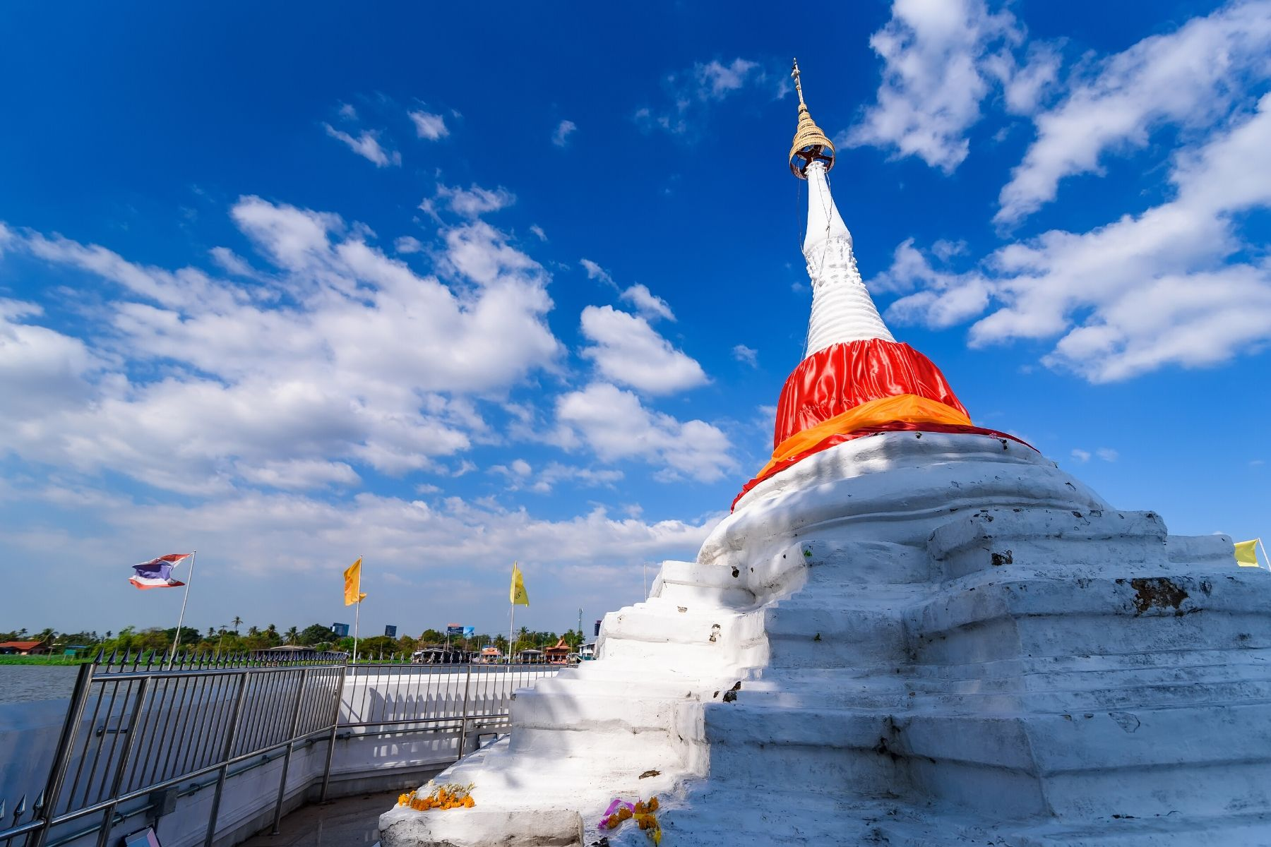 HappyFresh_One_Day_Trip_Near_Bangkok_Jedi_Koh_Kret