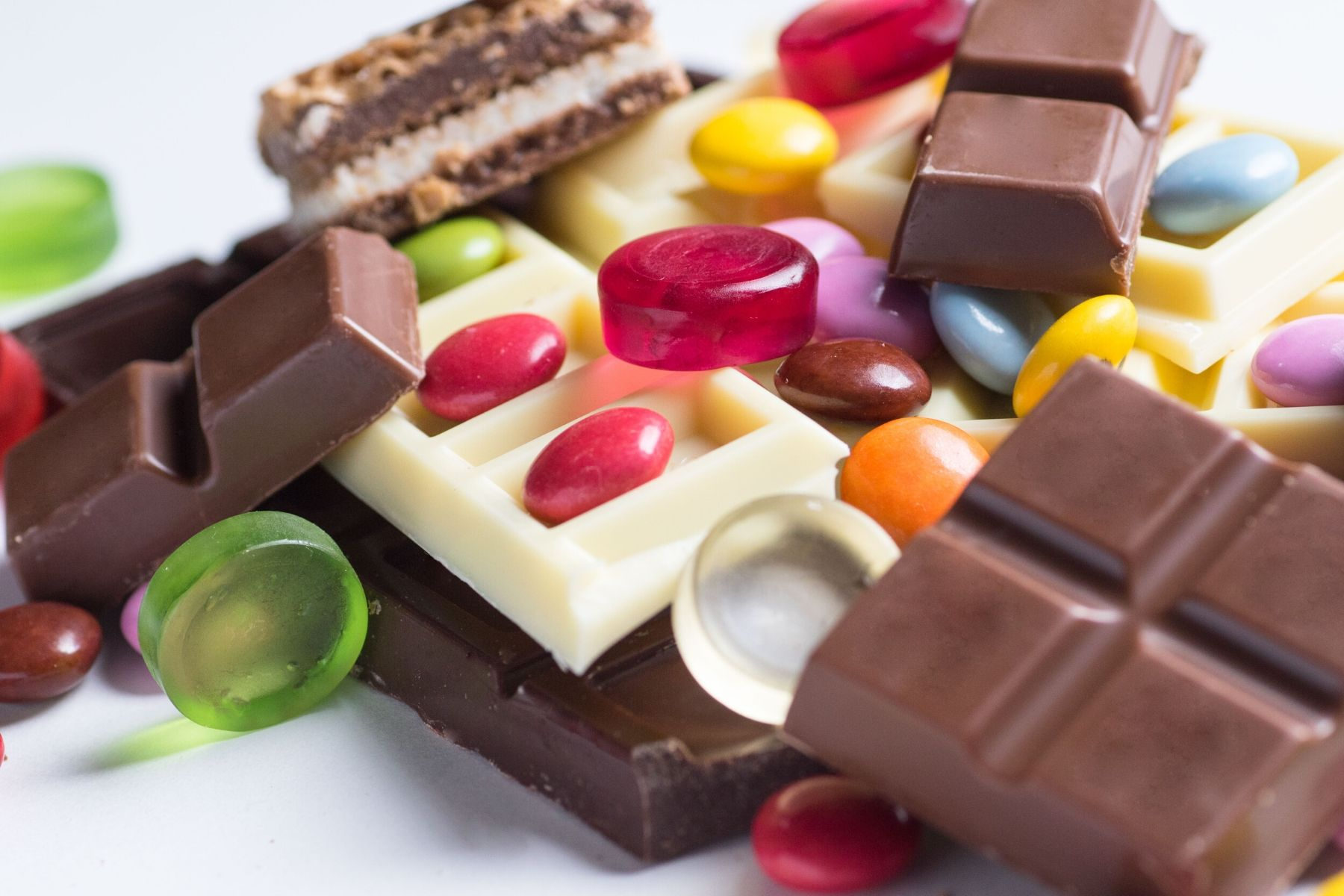 HappyFresh_Review_Favorite_Chocolate_Candies_In_Your_Childhood