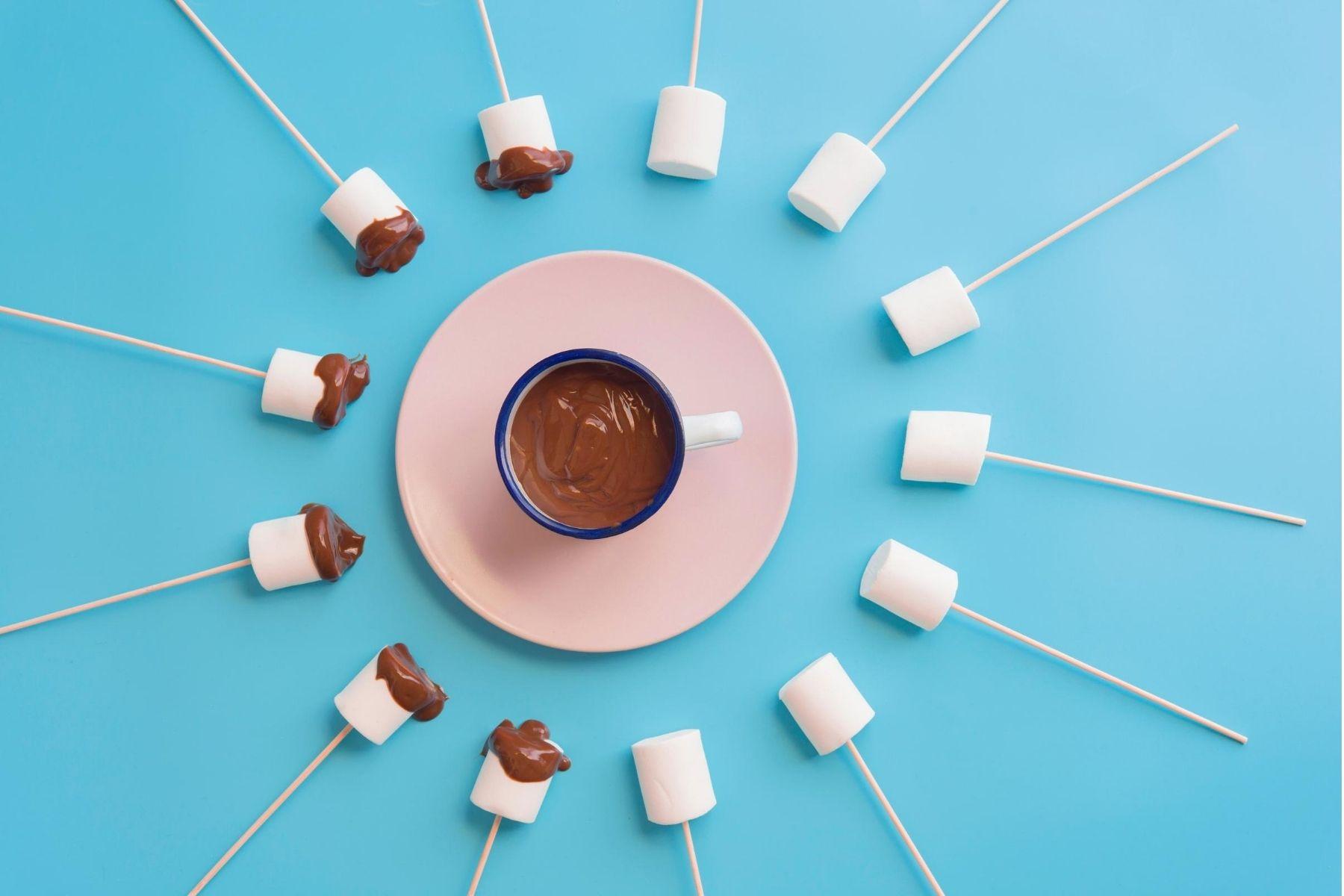 HappyFresh_Chocolate_Marshmallow_Pops_Dipping_Chocolate