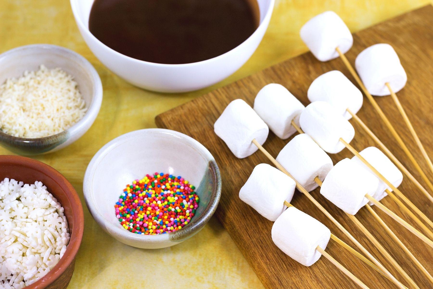 HappyFresh_Chocolate_Marshmallow_Pops_Ingredients