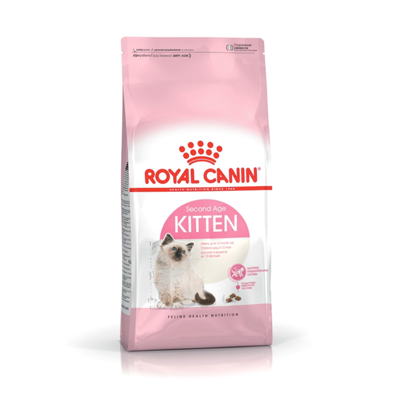 HappyFresh_Review_5_Brands_Cat_Foods_Royal_Canin_Kitten