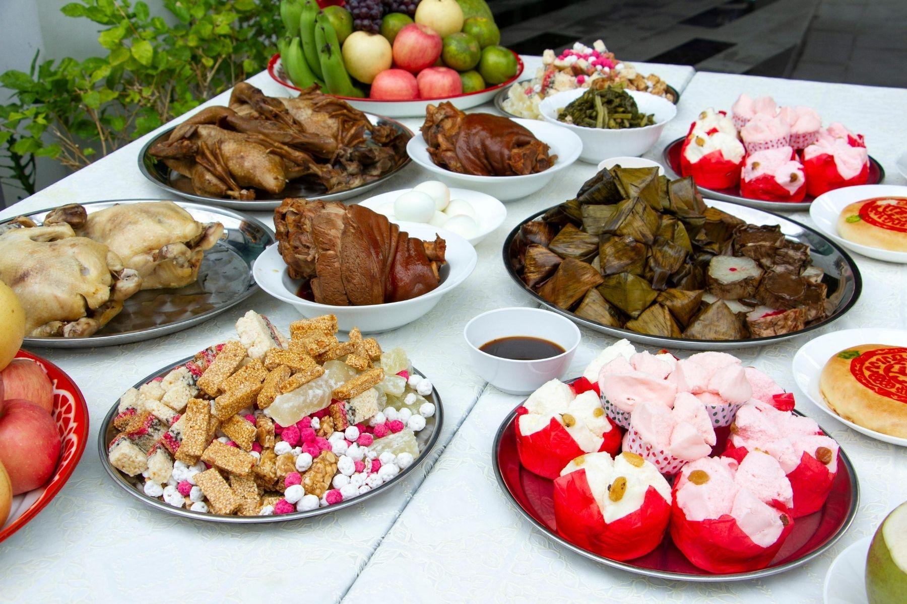 HappyFresh_Sacraficial_Foods_For_Spirit_Festival_Gourmet_1