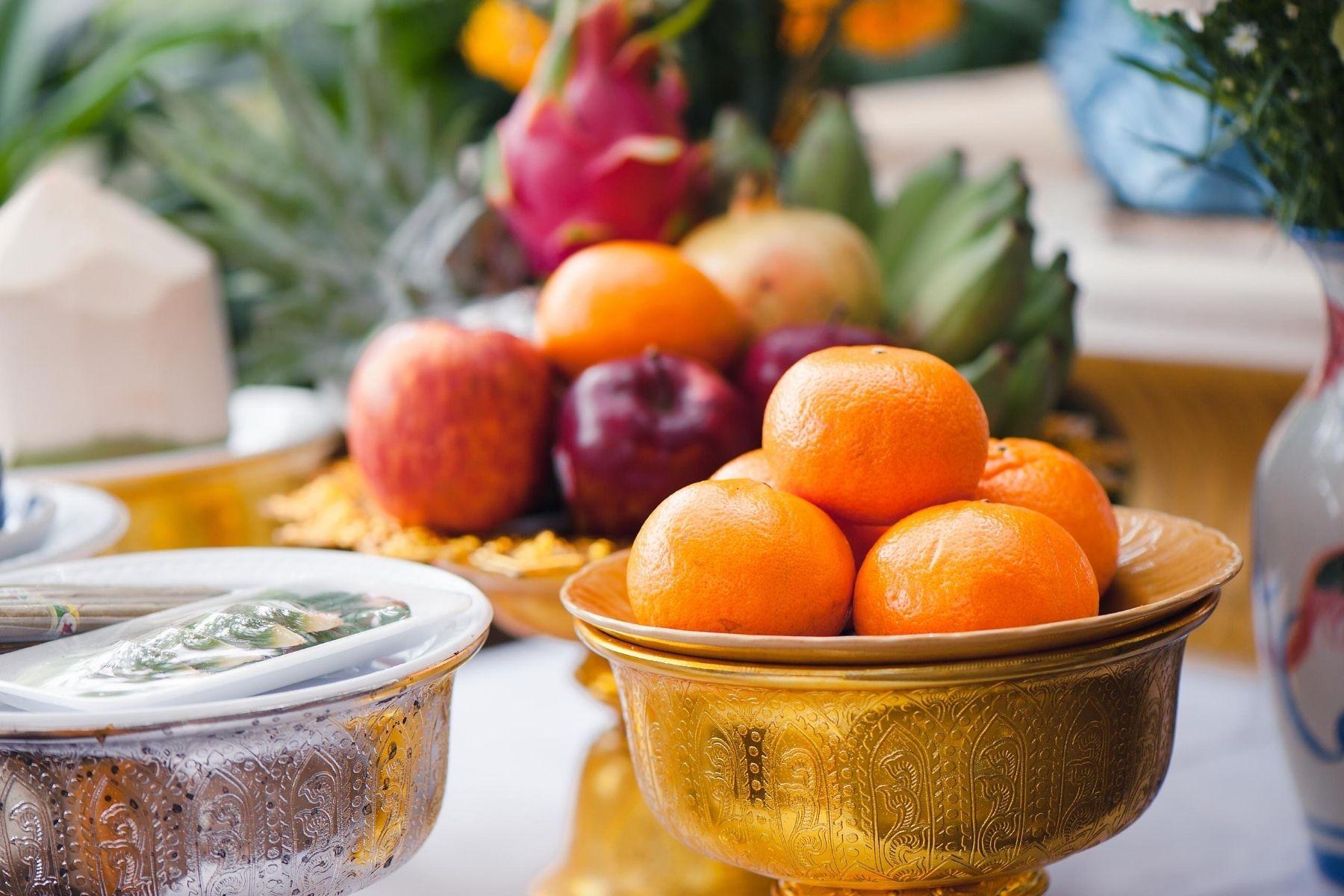 HappyFresh_Sacraficial_Foods_For_Spirit_Festival_Gourmet_Fruits