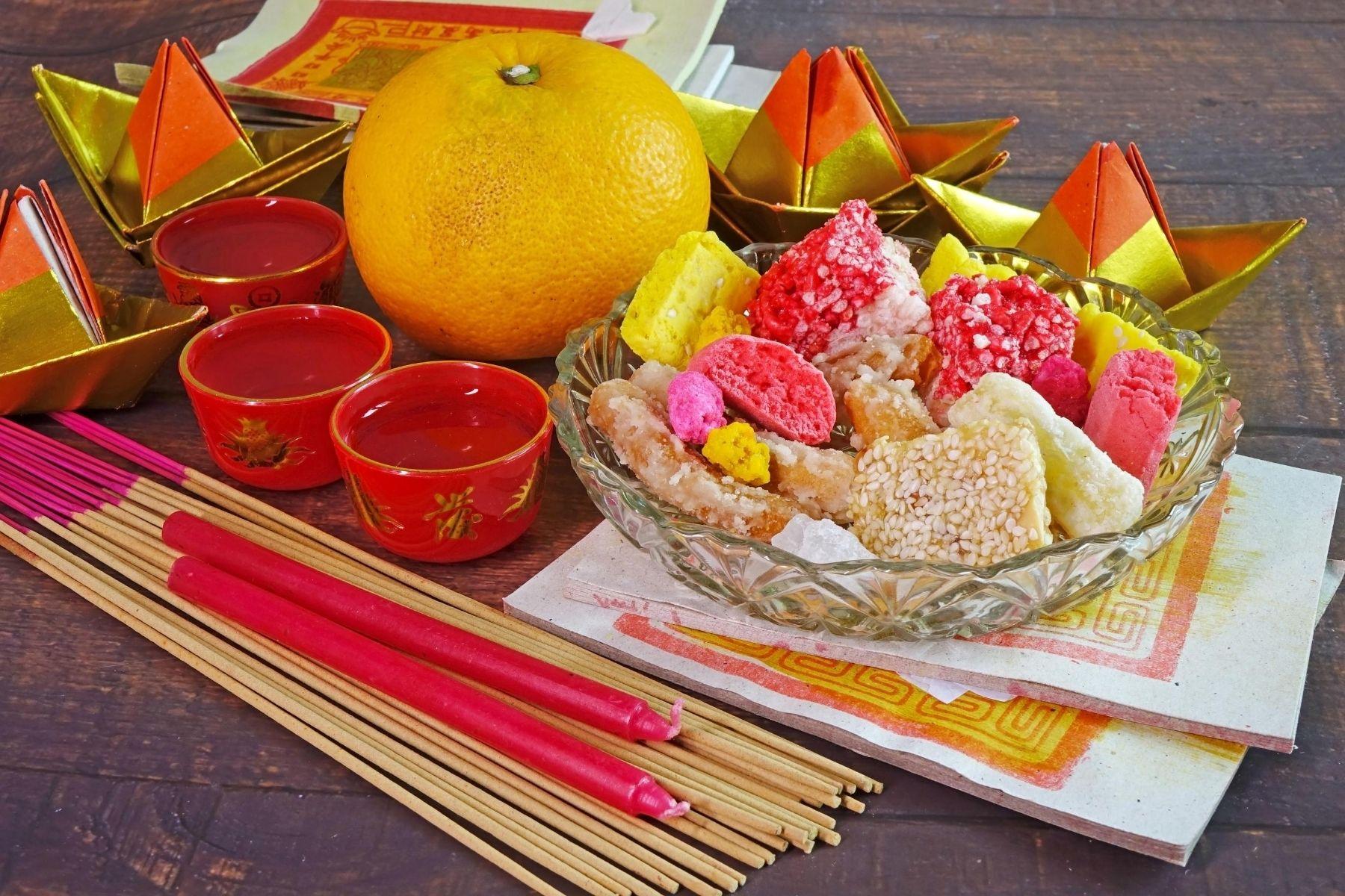 HappyFresh_Sacraficial_Foods_For_Spirit_Gourmet_Ceremony