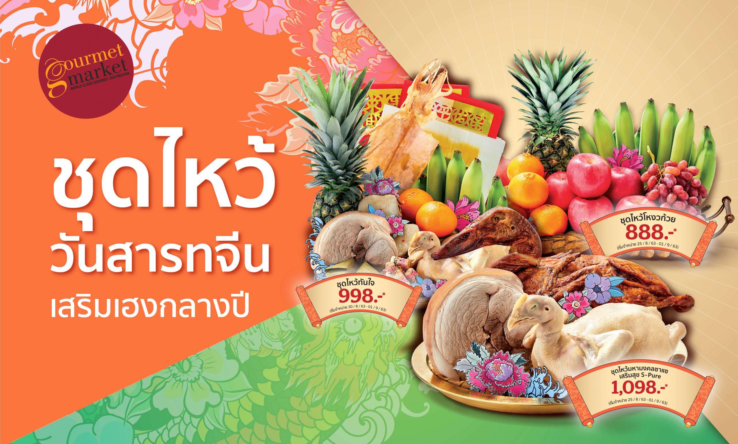 HappyFresh_Spirit_Festival_Gourmet_Market