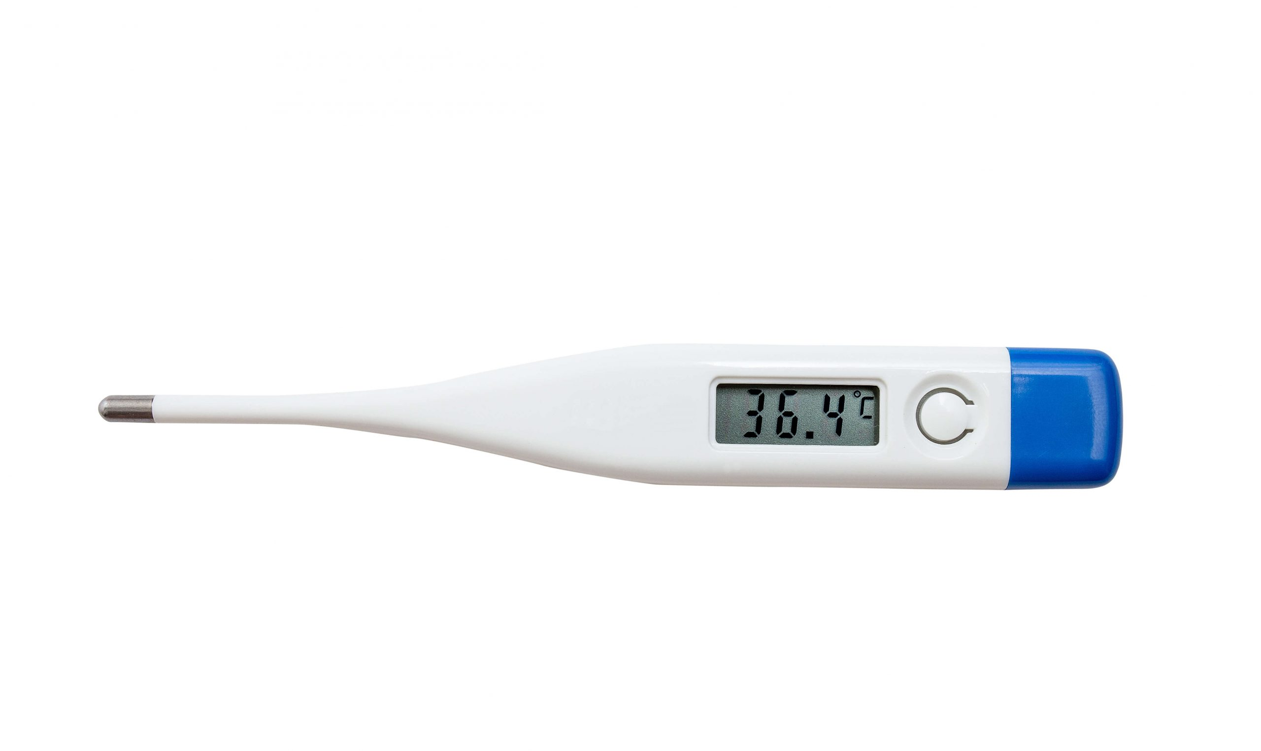 HappyFresh_7_Items_Must_Have_For_Elders_Thermometer