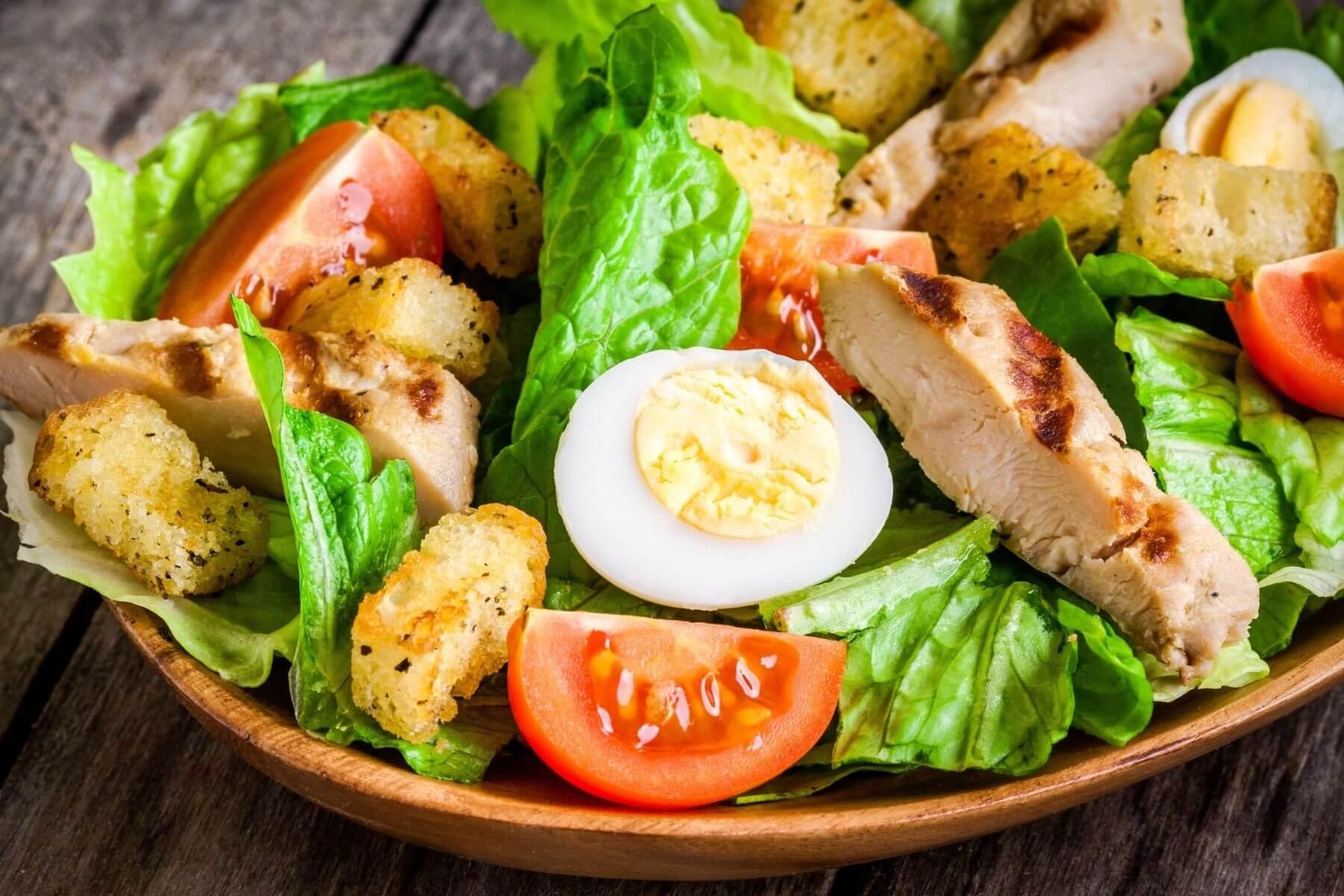 HappyFresh_Ceasar_Salad