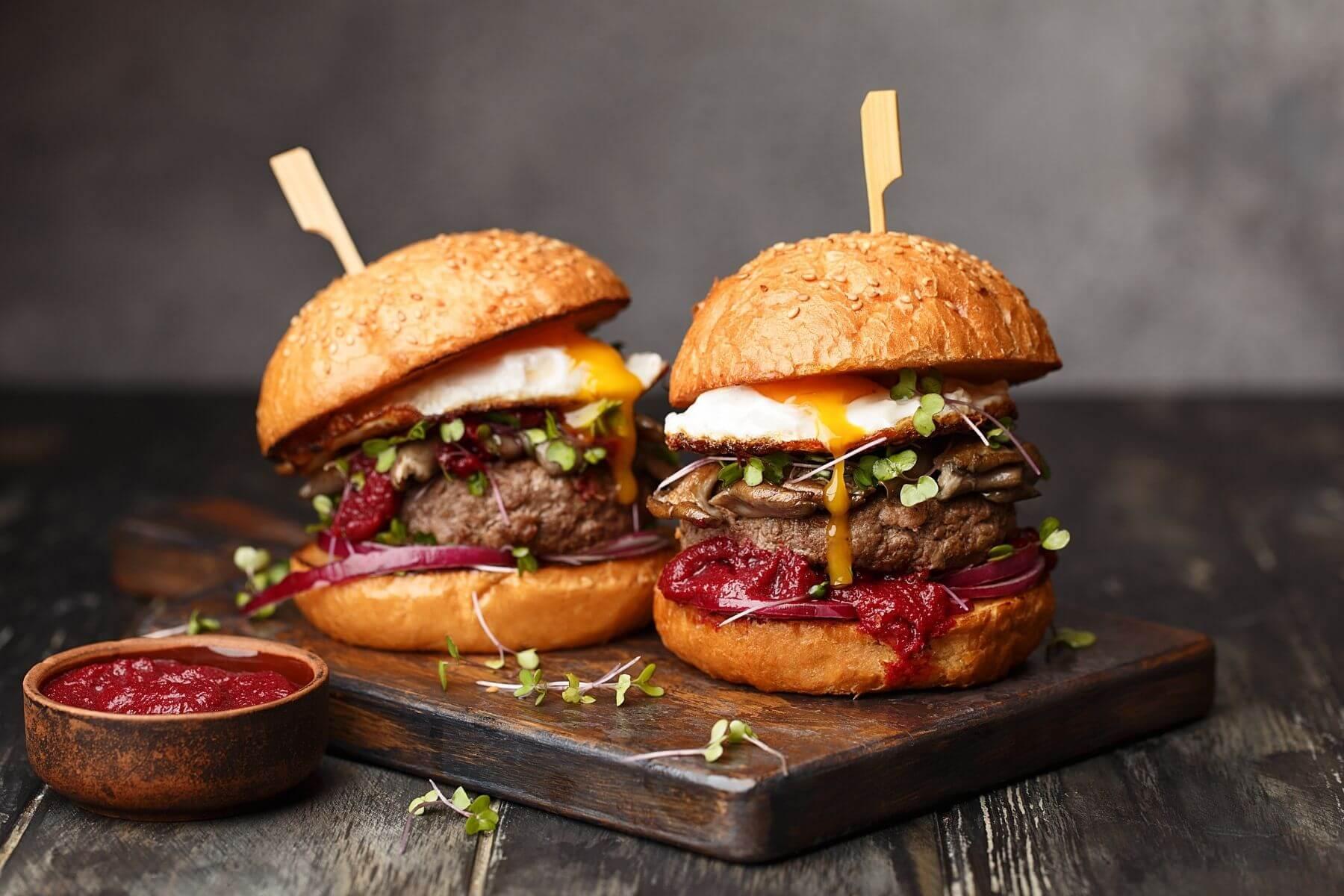 HappyFresh_Hamburger