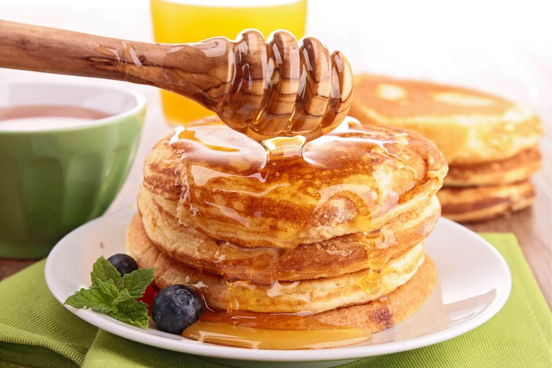 HappyFresh_Honey_Pancake