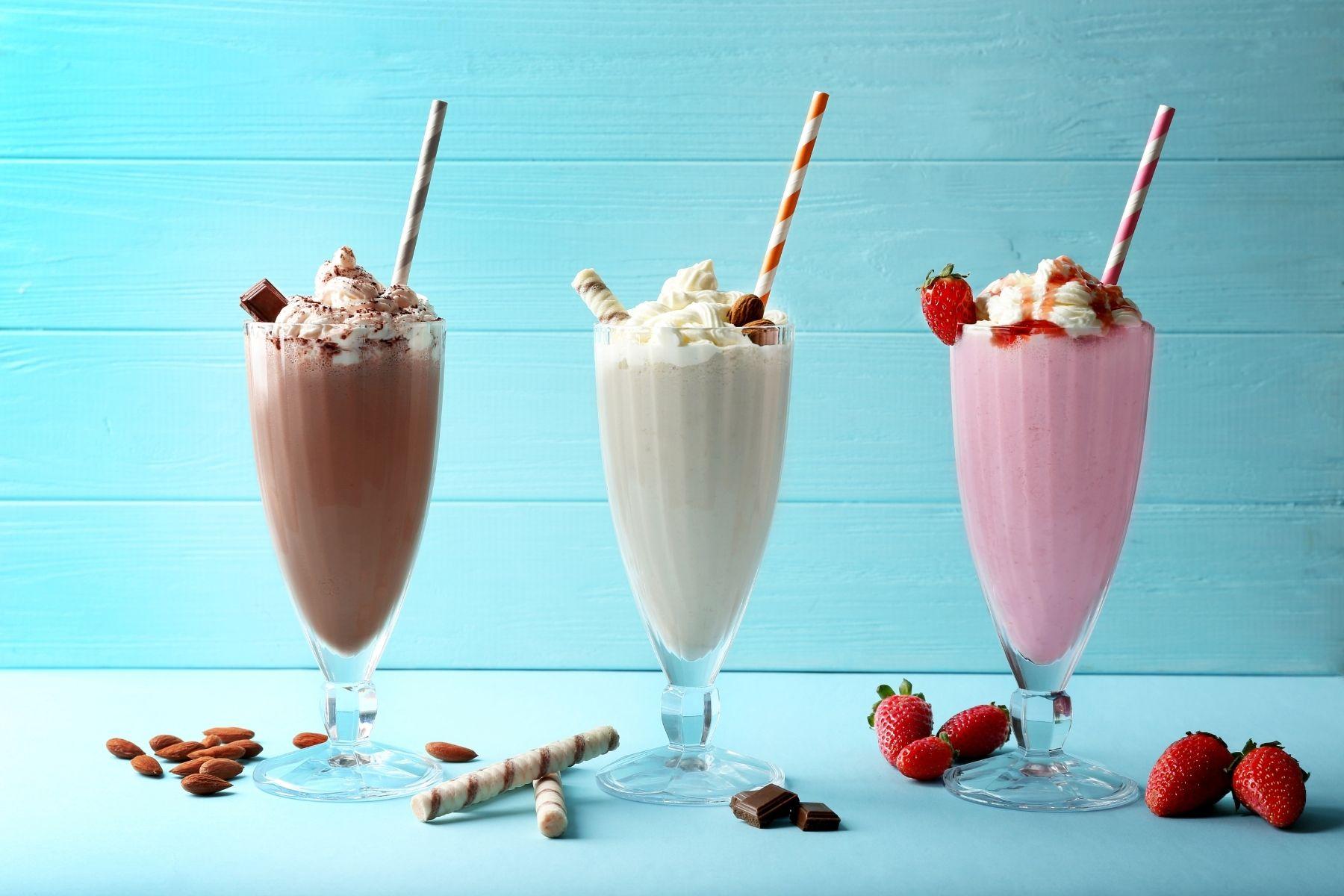 HappyFresh_Milkshake