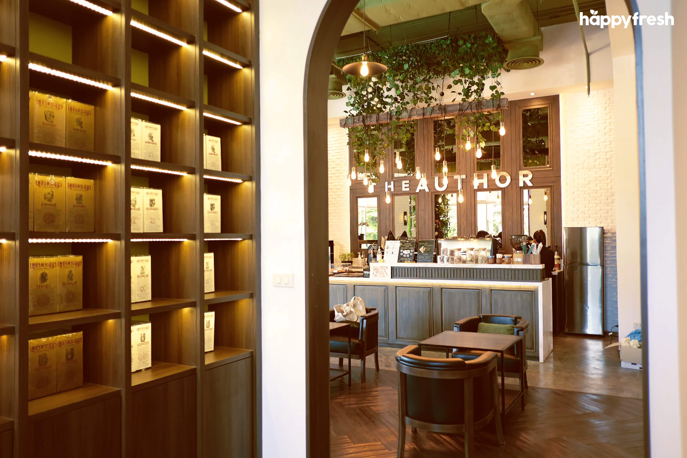 HappyFresh_Review_5_Cafes_Bookstores_In_Bangkok_The-Author