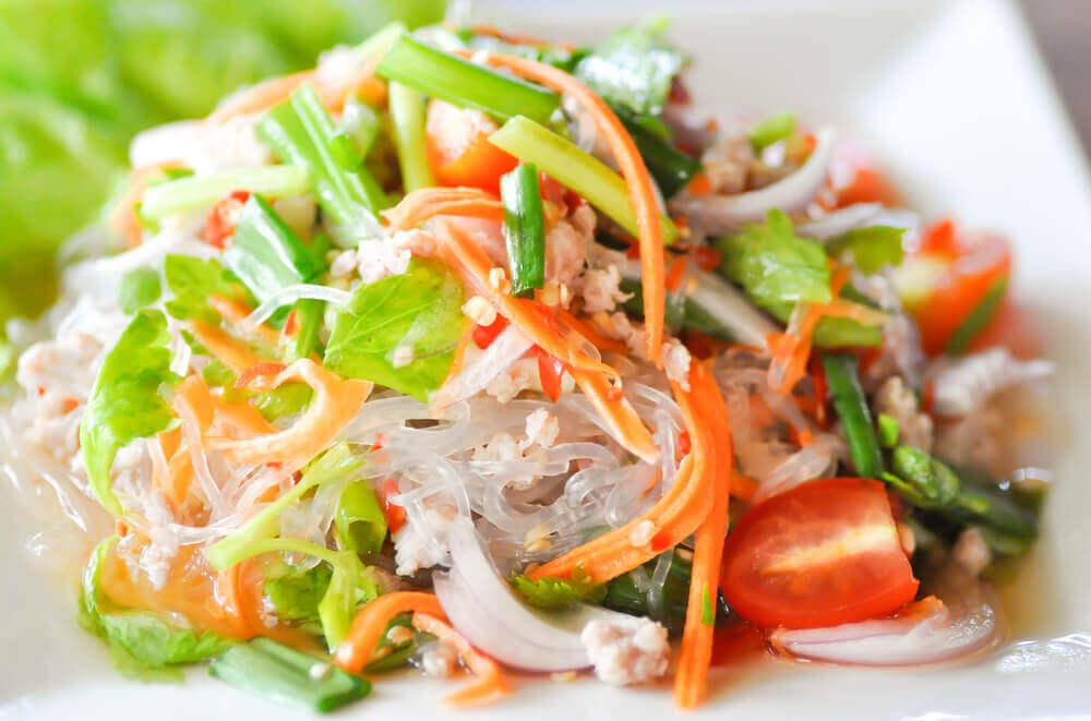 HappyFresh_Thai_Spicy_Glass_Noodle_Salad