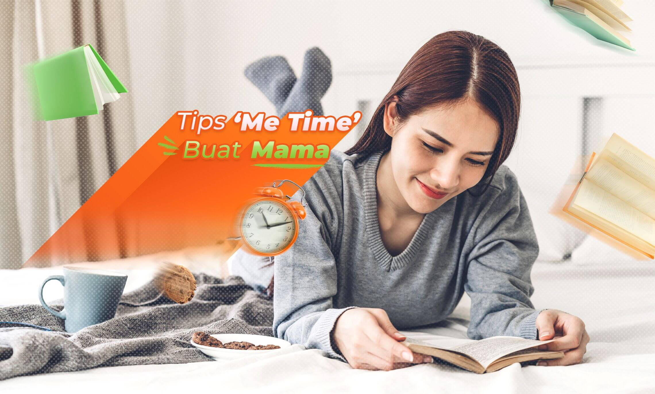 HappyFresh_tips_me_time_mama