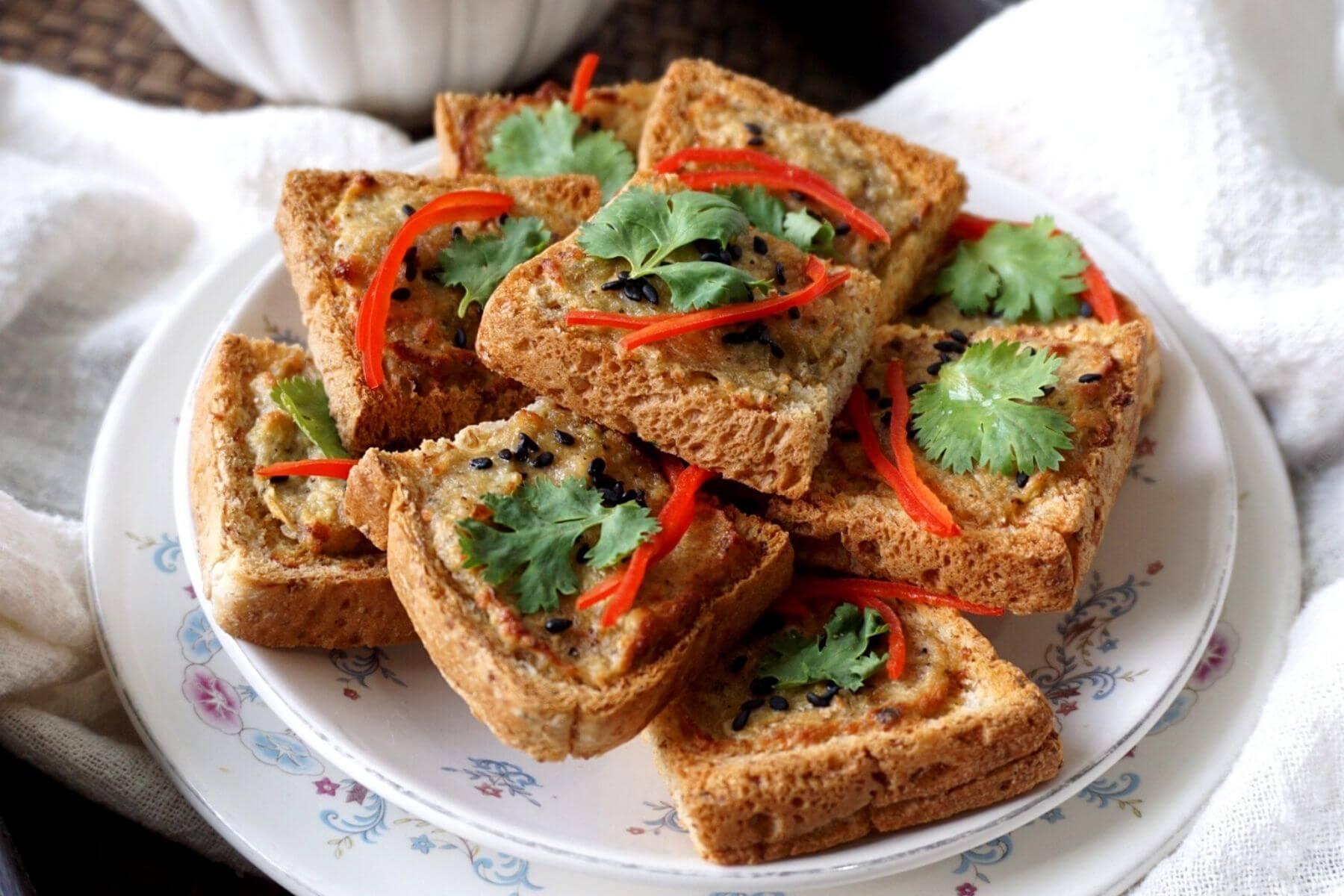 HappyFresh_Fried_Minced_Pork_Toast_Recipe