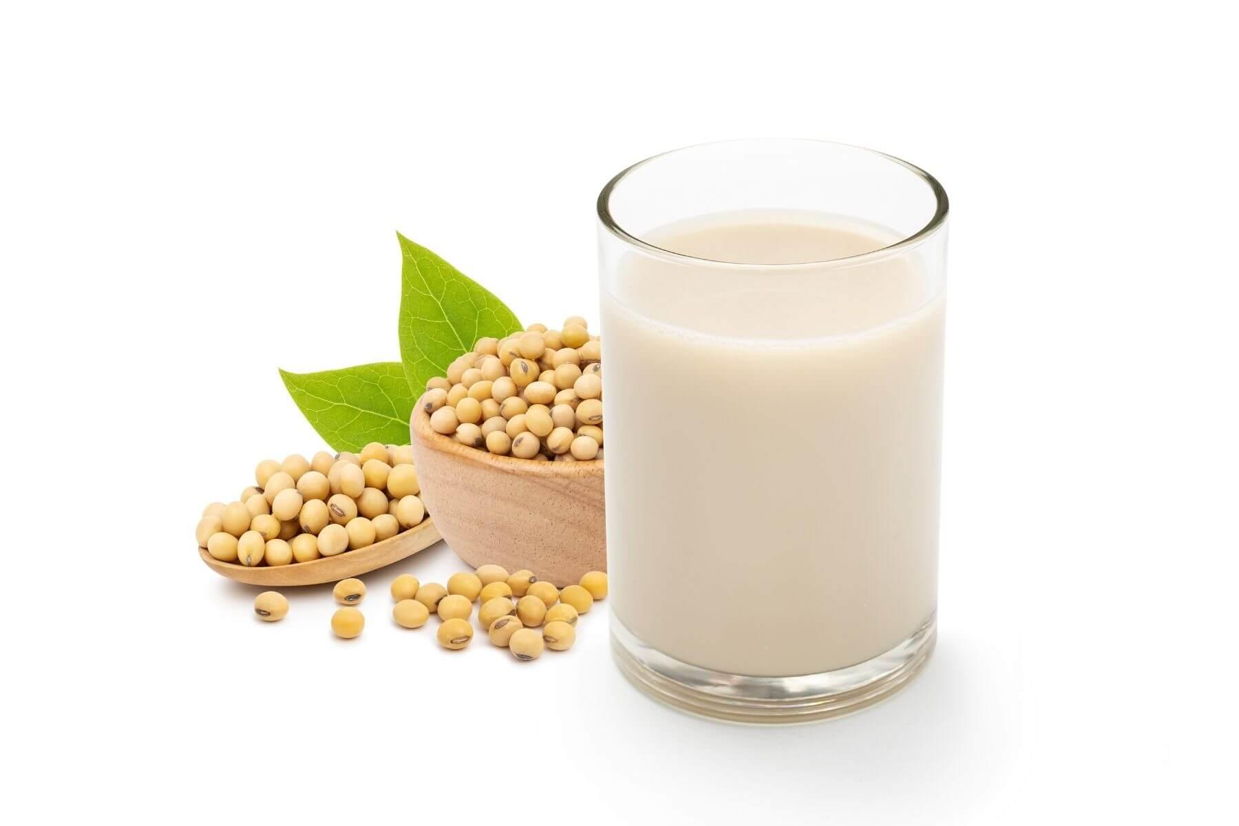 HappyFresh_How_To_Make_Homemade_Soy_Milk_Health_Benefits