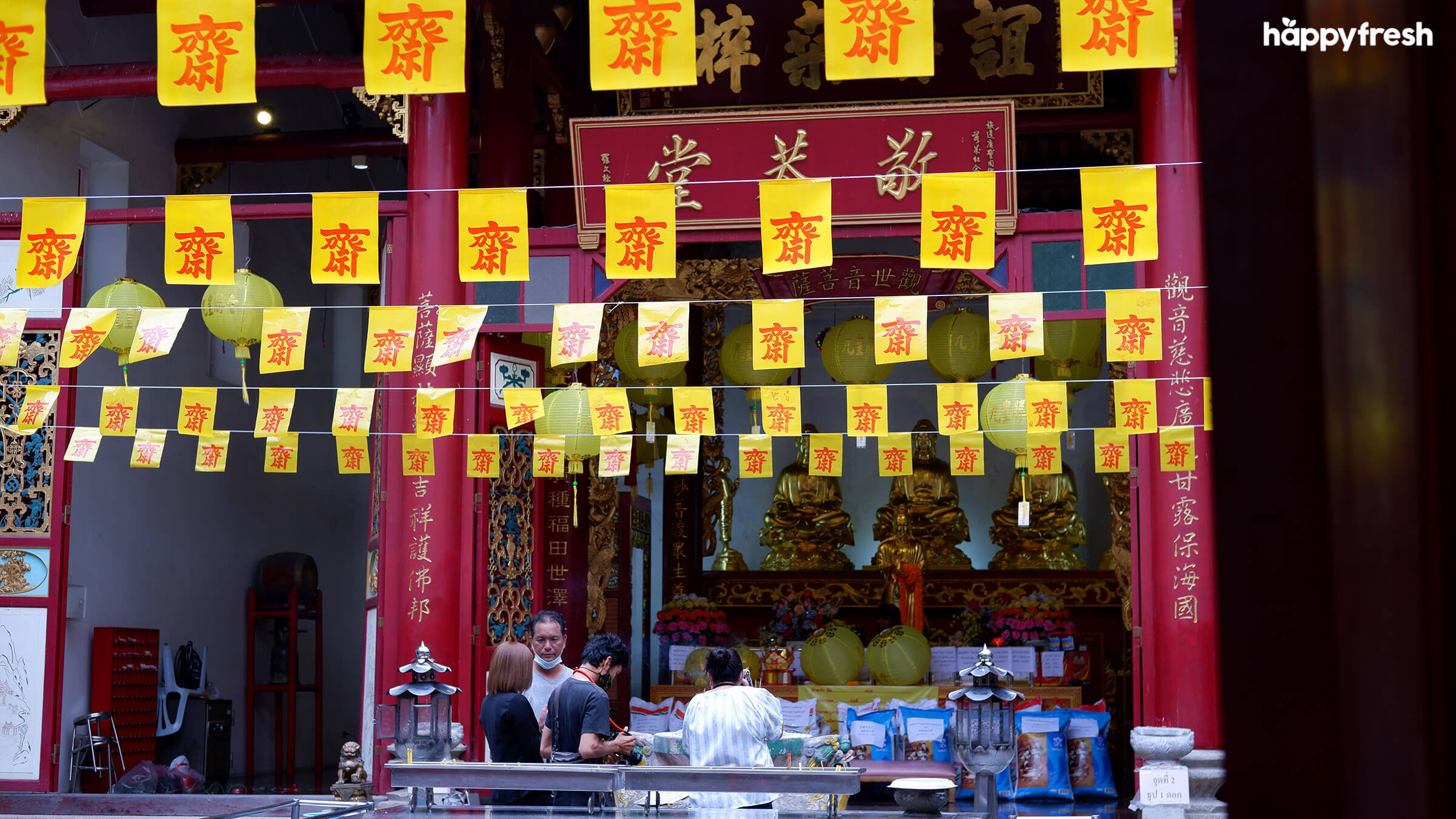 HappyFresh_Visit_6_Chinese_Shrines_In_Chinatown_Kwang_Tung_Canton_Shrine_3