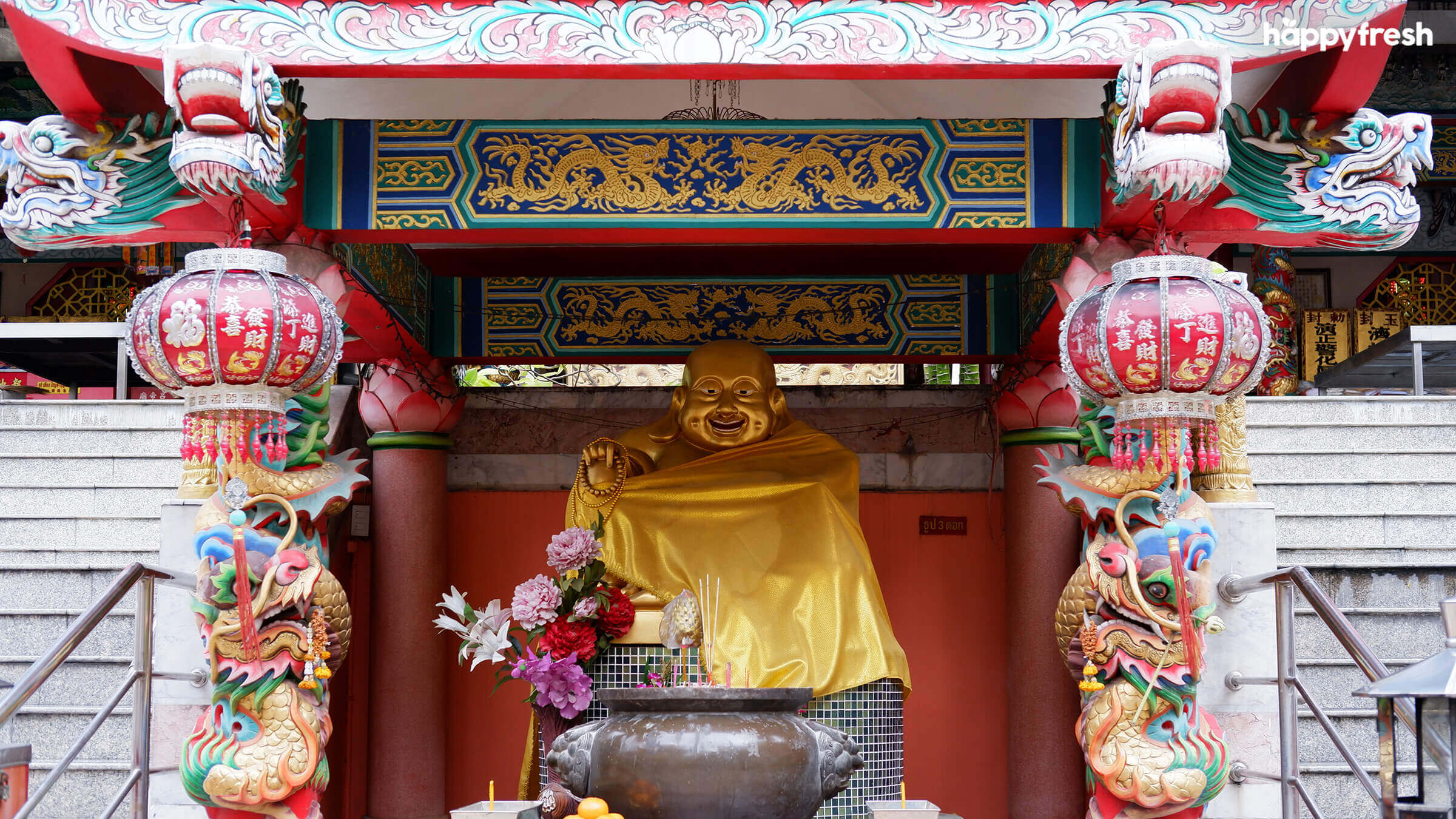 HappyFresh_Visit_6_Chinese_Shrines_In_Chinatown_Kuan_Yim_Shrine_2
