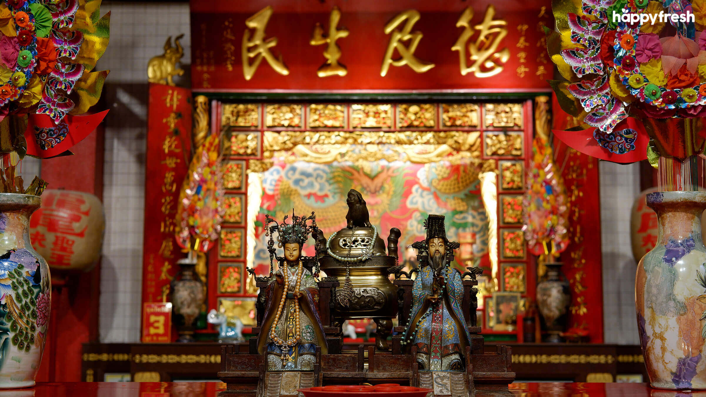 HappyFresh_Visit_6_Chinese_Shrines_In_Chinatown_Leng_Buai_Ia_Shrine_4