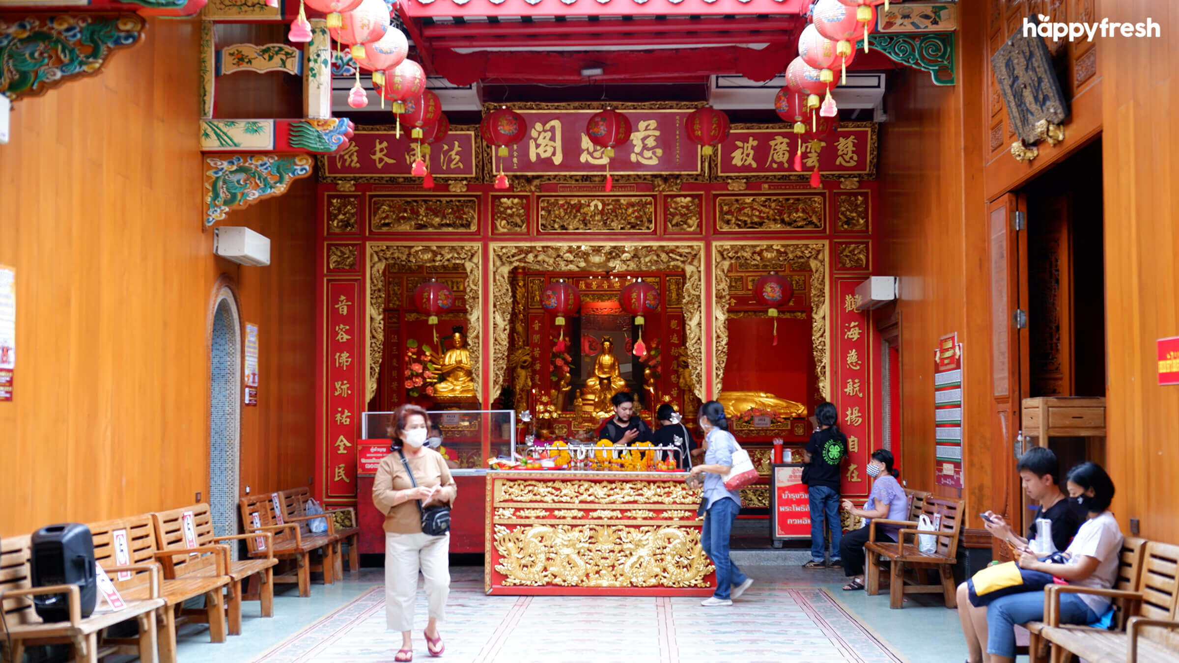 HappyFresh_Visit_6_Chinese_Shrines_In_Chinatown_Wat_Mangkon_4