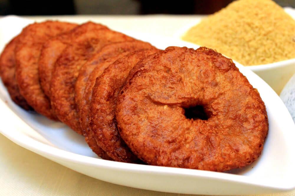 Sweet Dessert Deepavali Adhirasam