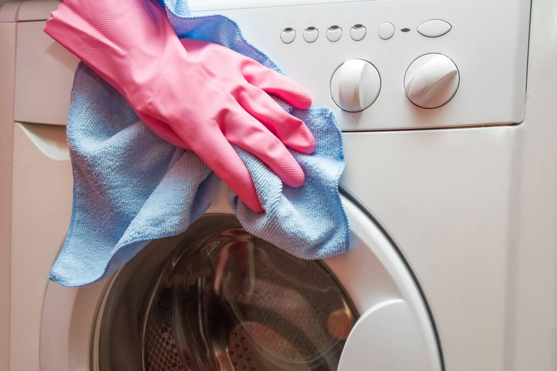 ทำความสะอาดบ้าน ป้องกัน COVID-19 สวิตช์เครื่องใช้ไฟฟ้า