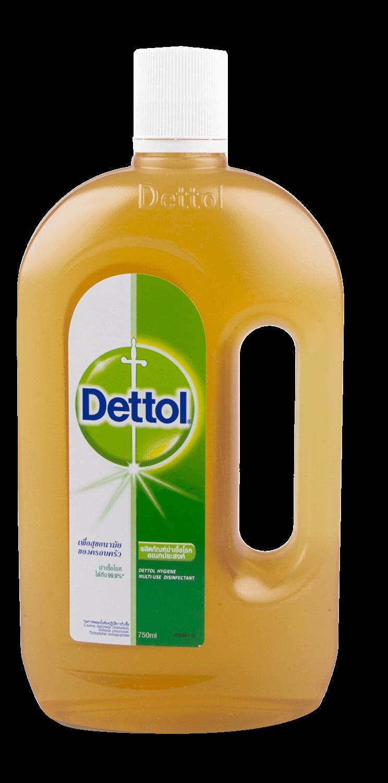 ทำความสะอาดบ้าน โควิด-19 เดทตอล