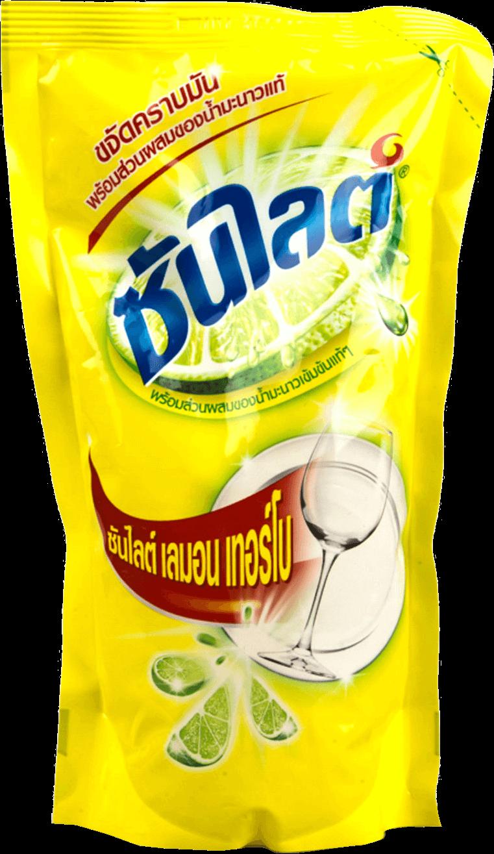 ทำความสะอาดบ้าน โควิด-19 น้ำยาล้างจาน