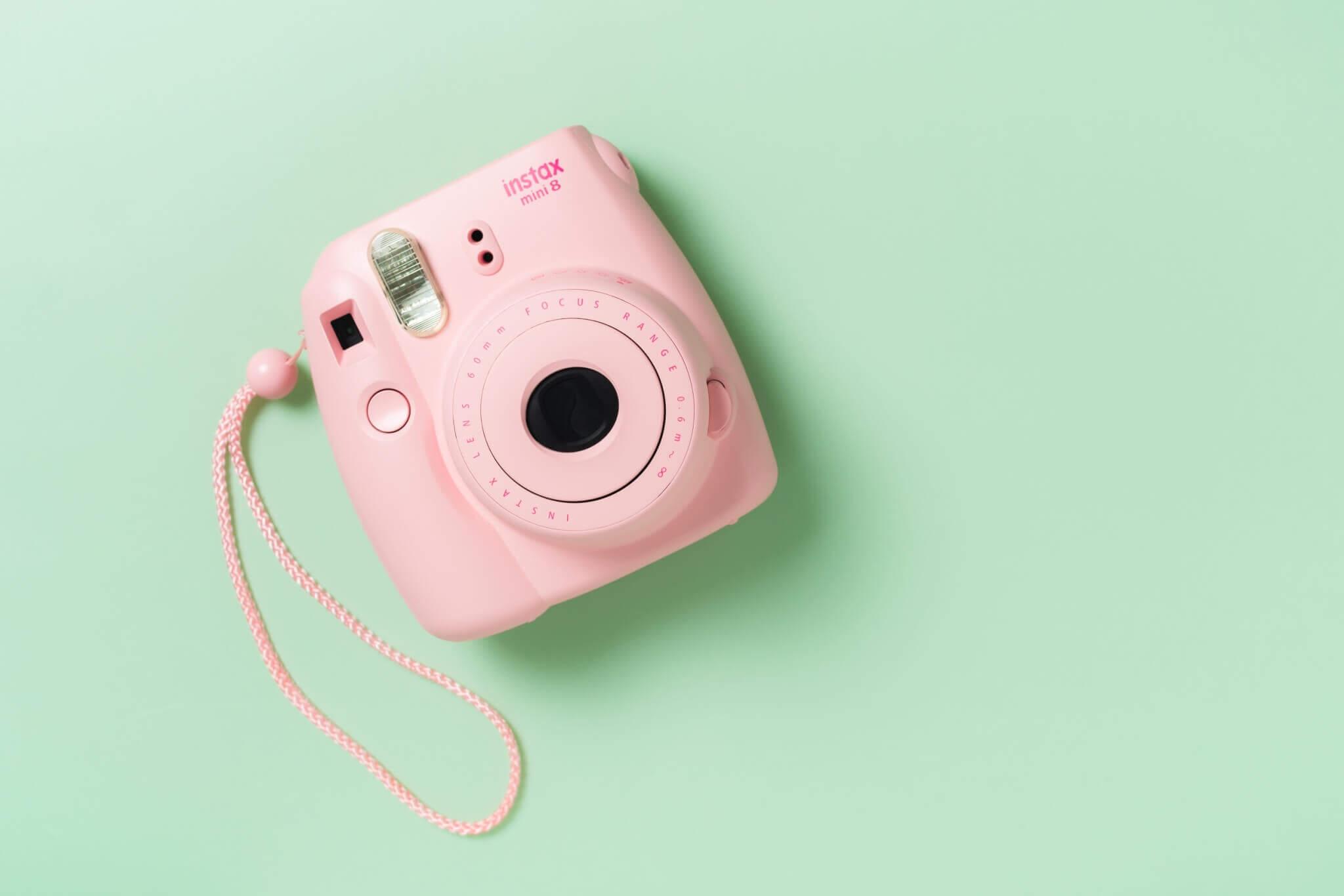 กล้องโพลารอยด์