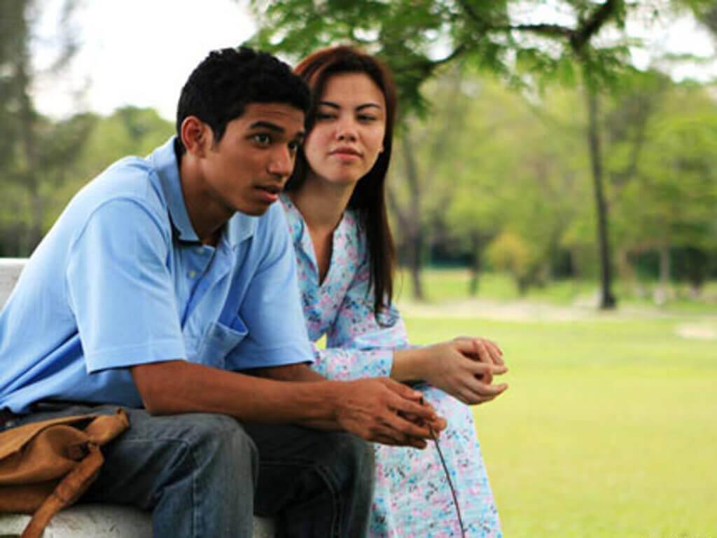Yasmin Ahmad movie Talentime